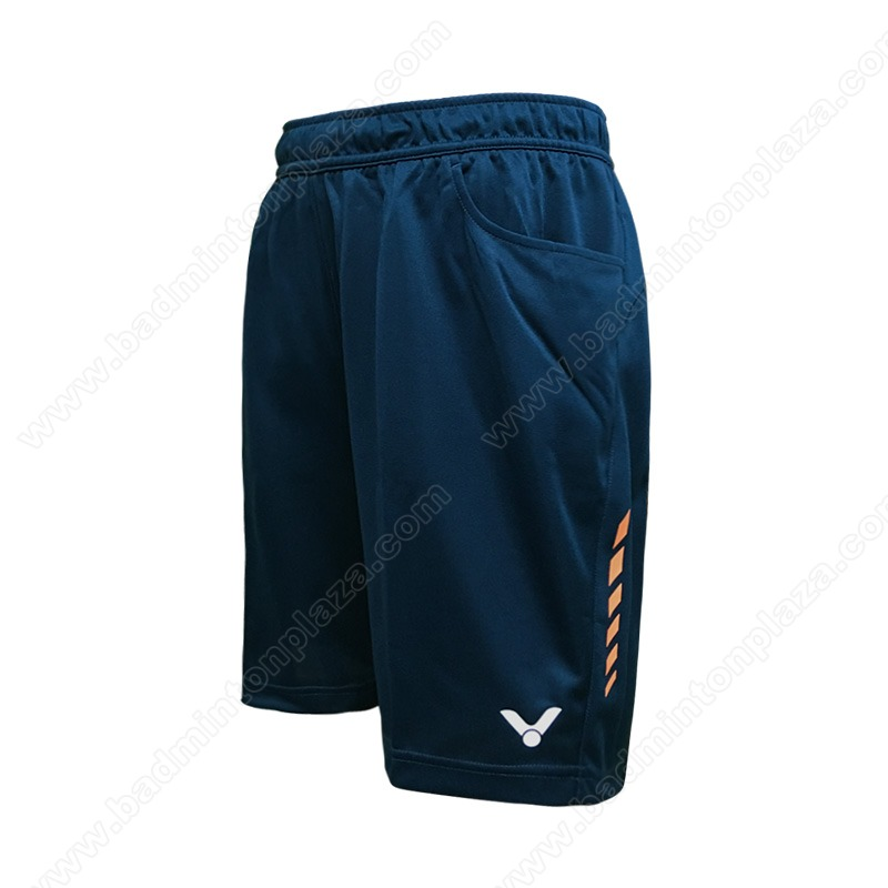 Victor 2018 Tournament Knitted Shorts (R-80202ฺB)