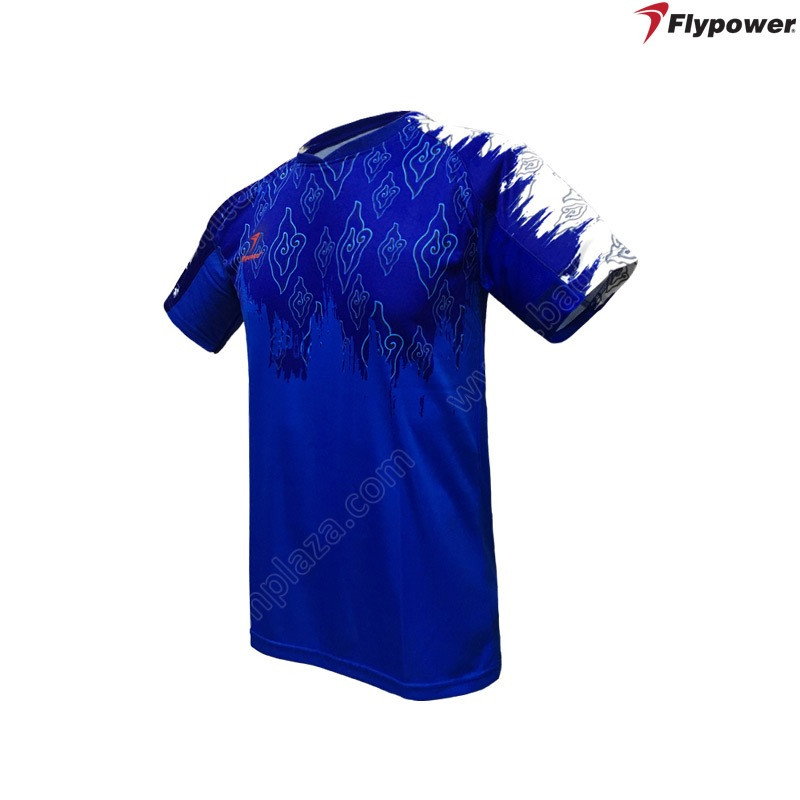 Flypower KRAKATAU 4 JERSEY MEN BLUE (KRAKATAU4-MEN-B)