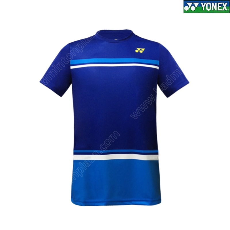 Yonex 2020 Training Tees Surf The Web (RM-S092-1792-STW)