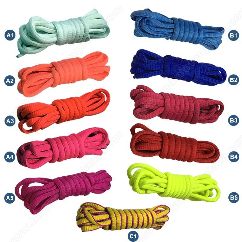 Shoelace for Sport Shoes (RN-001A)