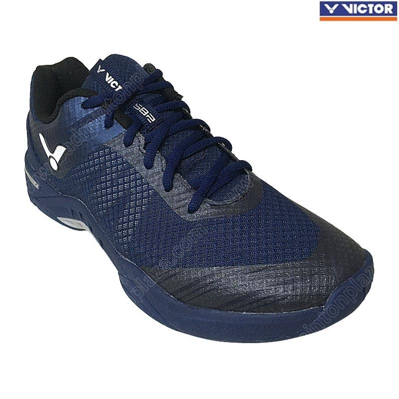 Victor Professional Badminton Shoes Blue (S82-B)