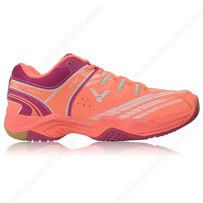 Victor Ladies  Badminton Shoes (SH-A610F-ID)