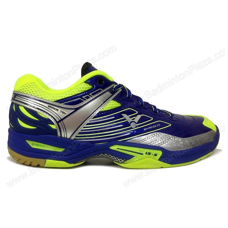 Victor Professional Badminton Shoes (SH-A920LTD-FG)
