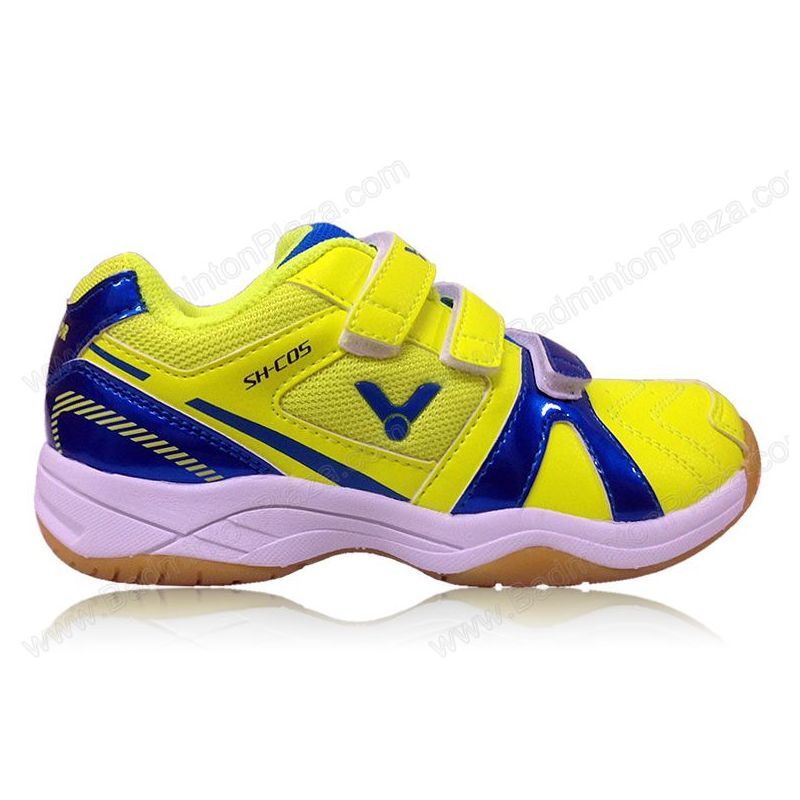 Victor Junior Badminton Shoes (SH-C05-EF)