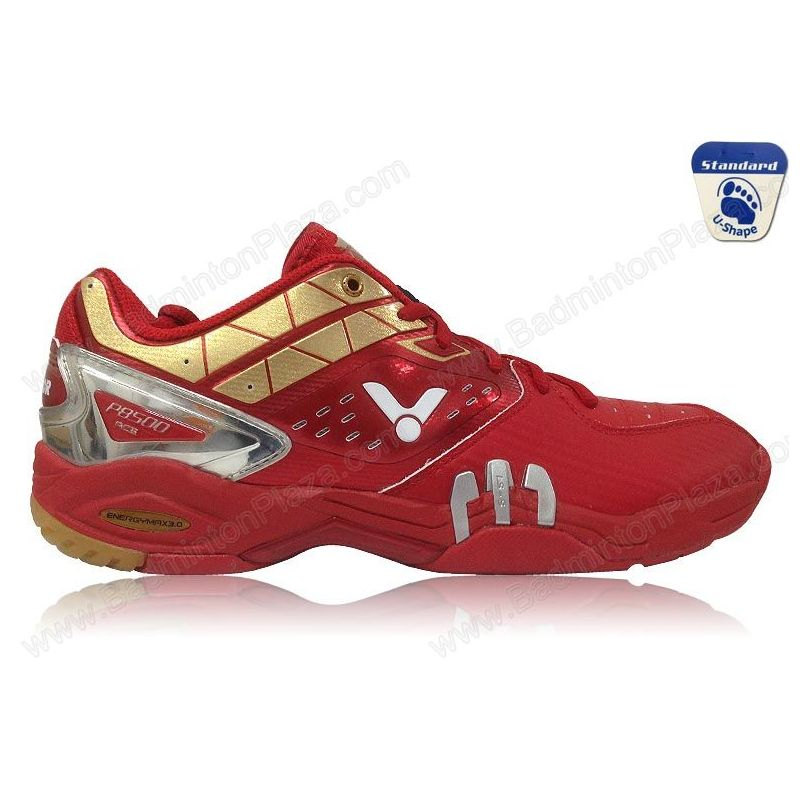 Victor Professional Badminton Shoes (SH-P8500ACE-D )