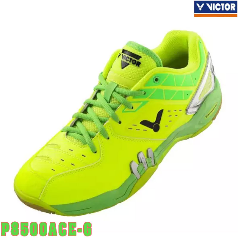 Victor Professional Badminton Shoes (SH-P8500ACE-G )