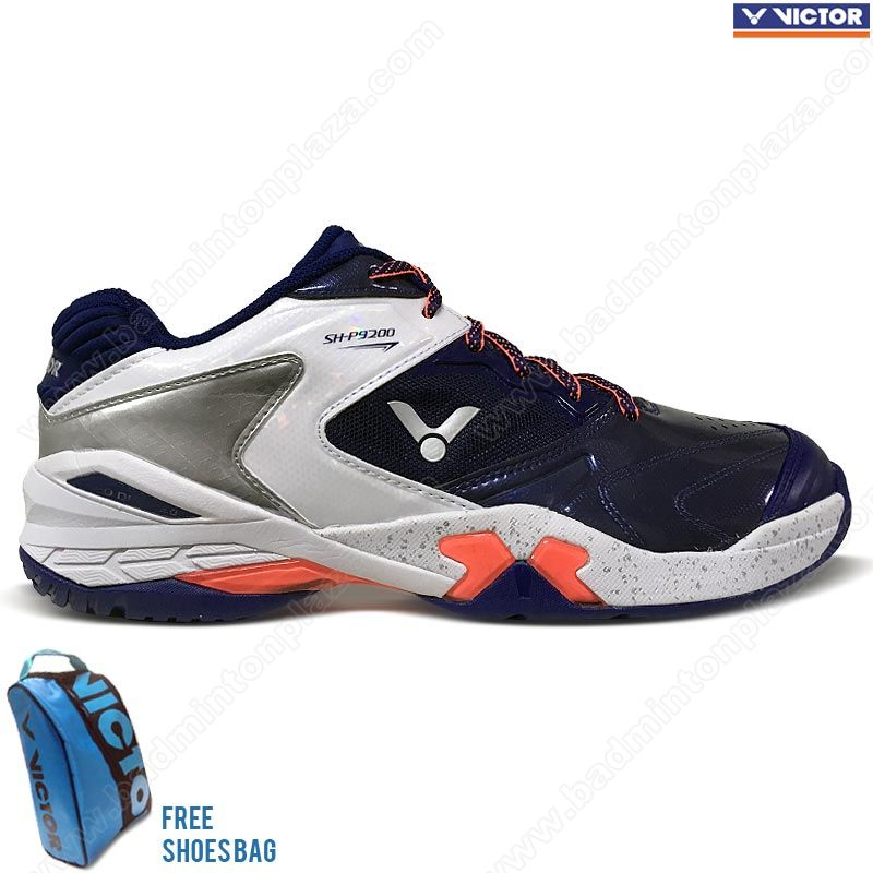 Victor Professional Badminton Shoes (SH-P9200-BA)