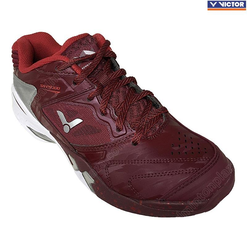 Victor Professional Badminton Shoes (SH-P9200-DA)