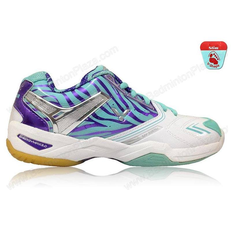 Victor Professional Badminton Shoes (SH-S80SL-FJ )