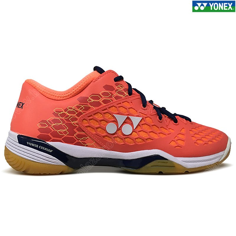 YONEX POWER CUSHION 03 Z MEN  Coral Red (SHB03ZMEX-COR)