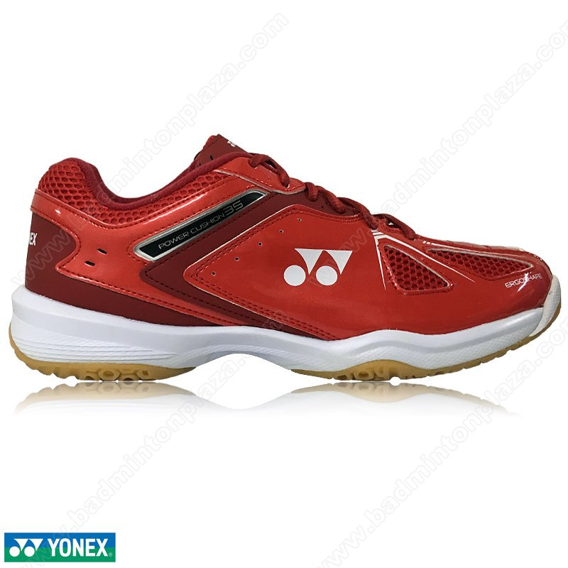 YONEX POWER CUSHION 35 RED (SHB35EX-R)