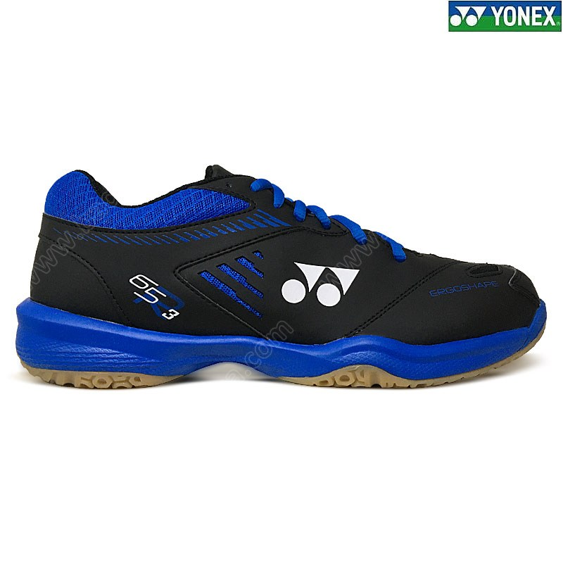 YONEX POWER CUSHION 65 R 3 Black/Blue (SHB65R3EX-BKBL)