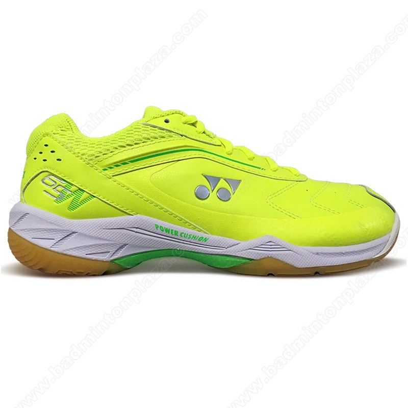 YONEX Badminton Shoes POWER CUSHION 65 WIDE (SHB65WEX-Y)