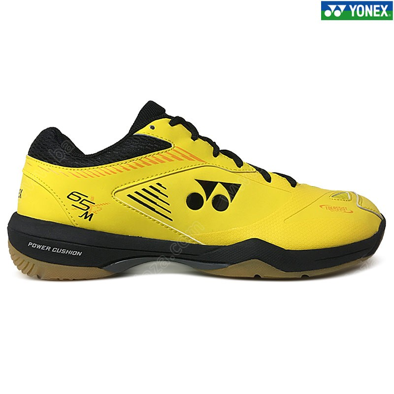 YONEX POWER CUSHION 65X 2 MEN Yellow (SHB65X2MEX-Y)
