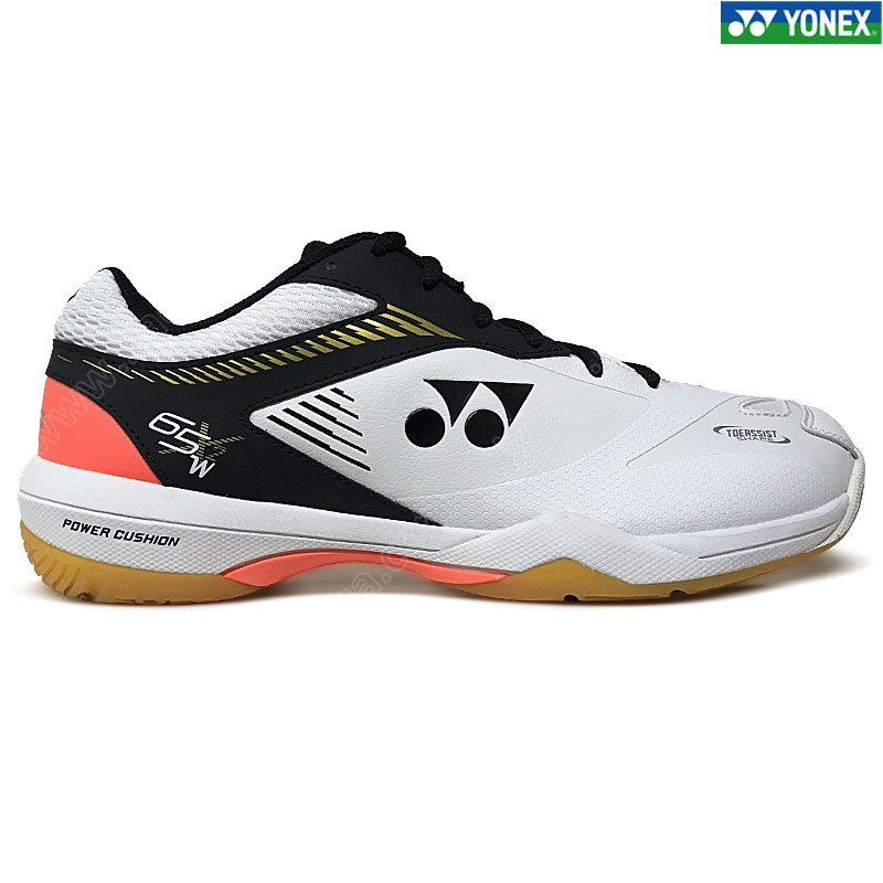 YONEX POWER CUSHION 65X 2 WIDE (SHB65X2WEX-WBK)