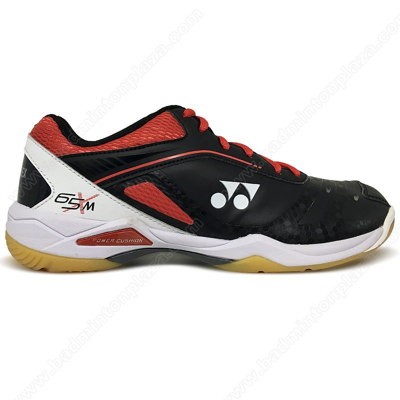 YONEX Badminton Shoes POWER CUSHION 65X MENS (SHB65XMEN-BR)