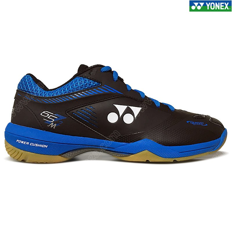 YONEX POWER CUSHION 65Z 2 MEN BLACK/BLUE (SHB65Z2MEX-BKBL)