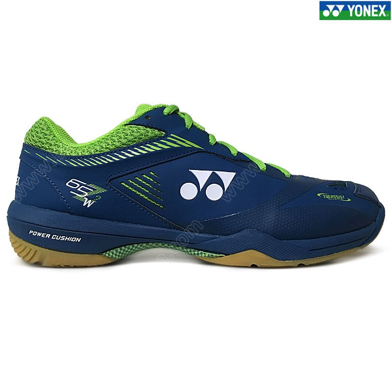 YONEX POWER CUSHION 65Z 2 WIDE DARK MARINE (SHB65Z2WEX-DM)