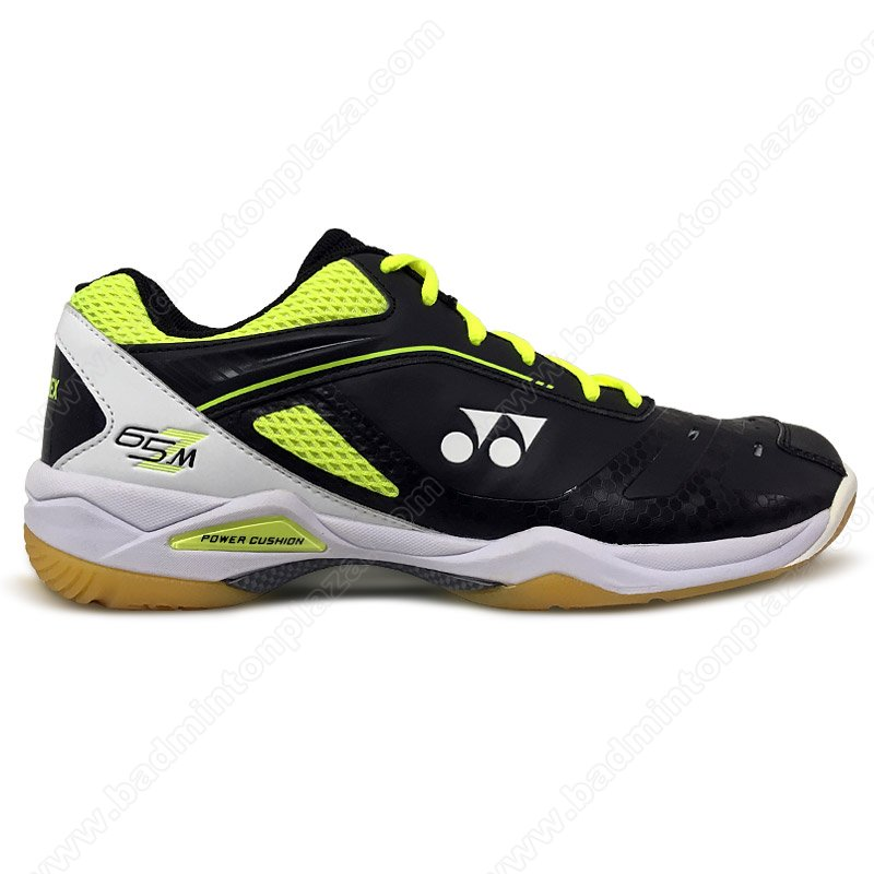 YONEX POWER CUSHION 65 Z MEN (SHB65ZMEX-BKY)