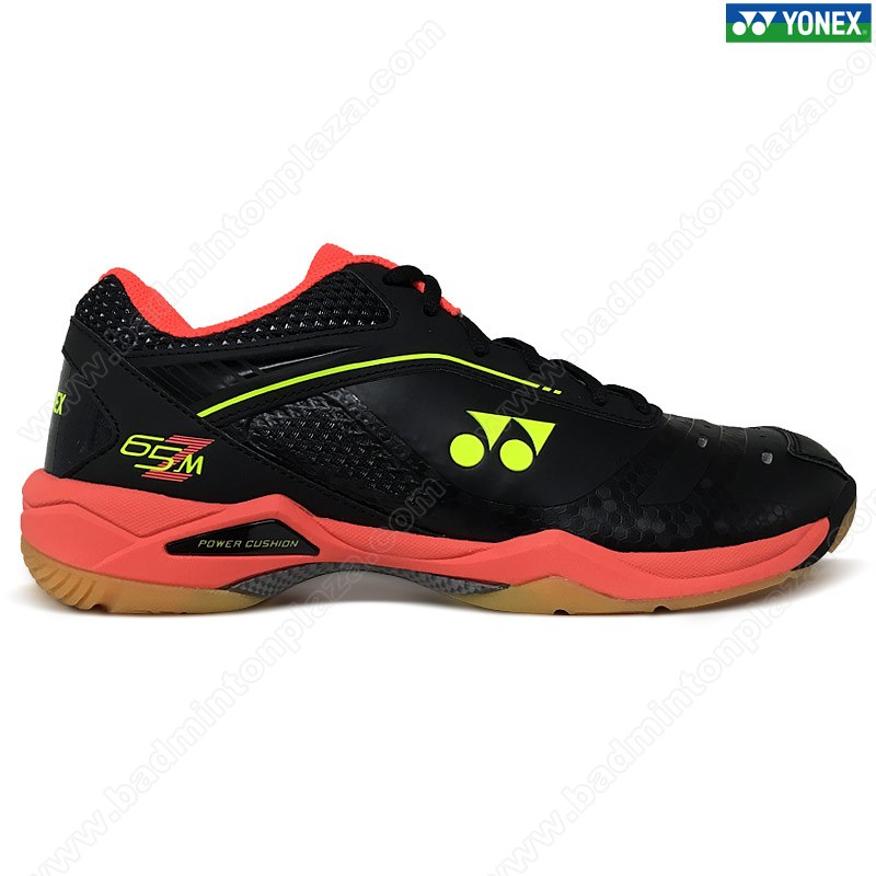 YONEX POWER CUSHION 65 Z MEN (SHB65ZMEX-BKBRR)