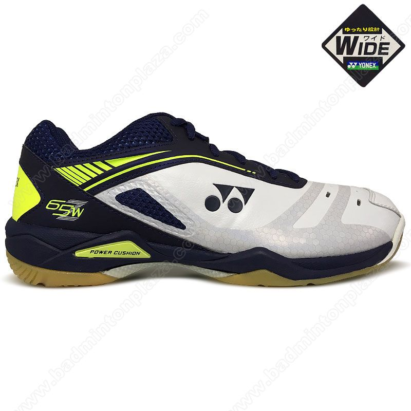 YONEX POWER CUSHION 65 Z MEN WIDE (SHB65ZWEX-DN)
