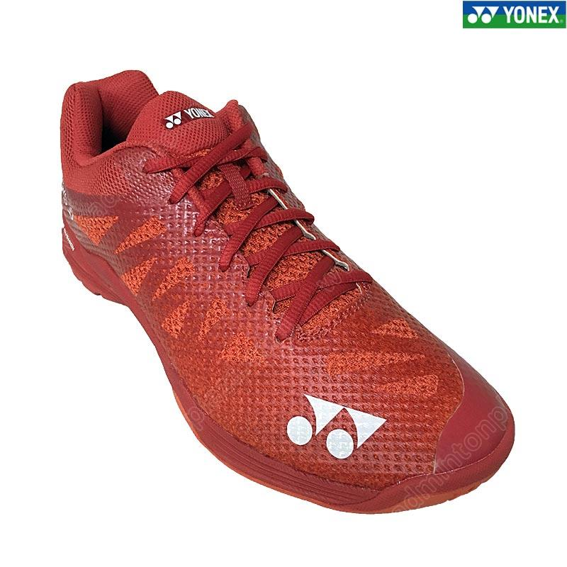 YONEX POWER CUSHION AERUS 3 MEN RED (SHBA3MEX-RD)