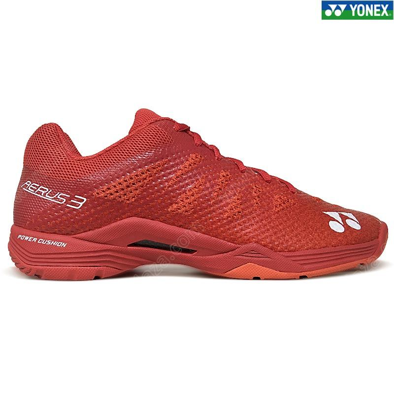 YONEX Chaussures power cushion aerus 3 men