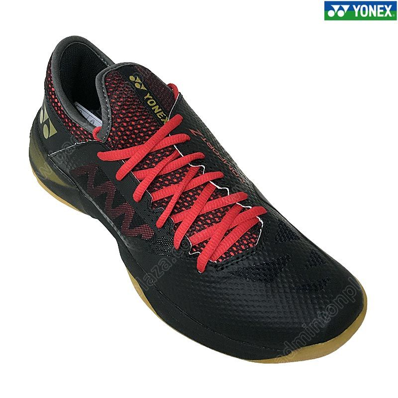 YONEX POWER CUSHION COMFORT Z 2 MEN Black/Red (SHBCFZ2MEX-BKR)