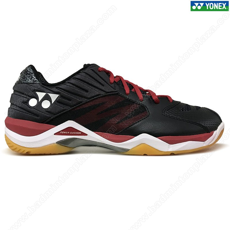 YONEX POWER CUSHION COMFORT Z MEN BLACK (SHBCFZMEX-BK)