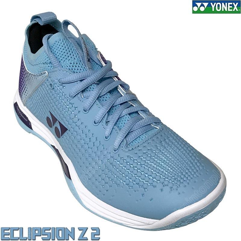 YONEX 2021 POWER CUSHION ECLIPSION Z 2 Women Light Blue (SHBELZ2LEX-LB)