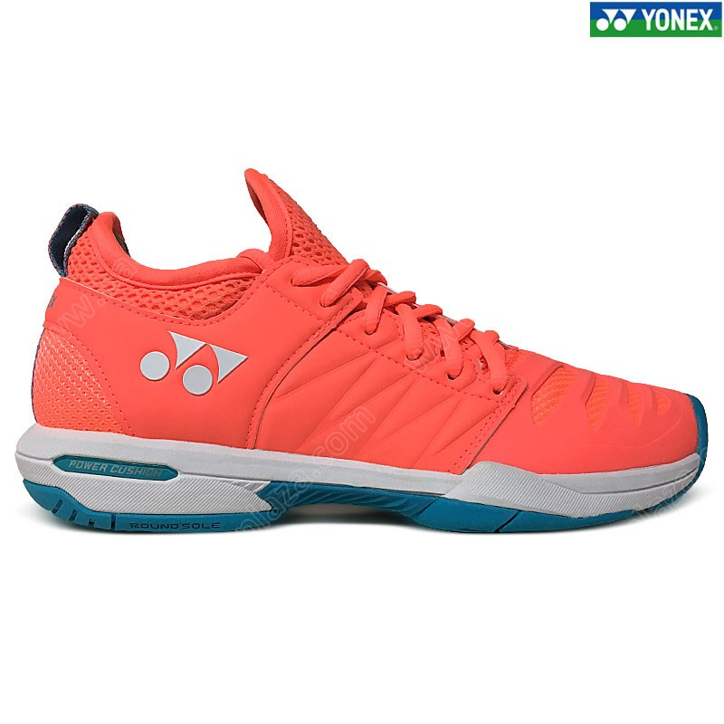 YONEX POWER CUSHION FUSIONREV 3 Tennis Shoes (SHTFR3LEX)