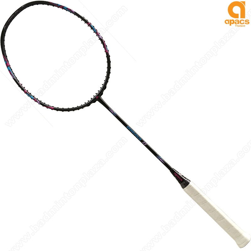 Apacs Badminton Racket Sensuous 11 Black