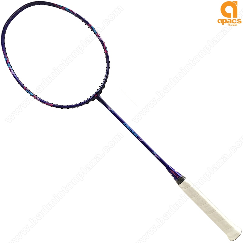 Apacs Badminton Racket Sensuous 11 Blue