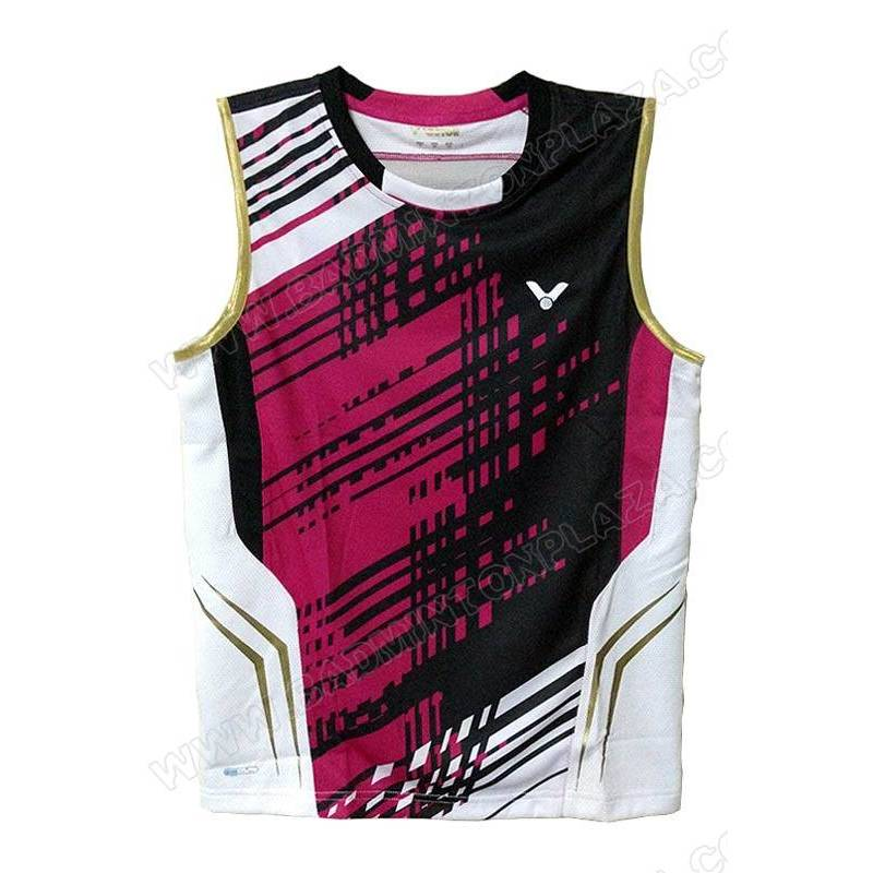 Victor Sleeveless Tee 2014 Thomas and Uber Cup (T-4501Q)