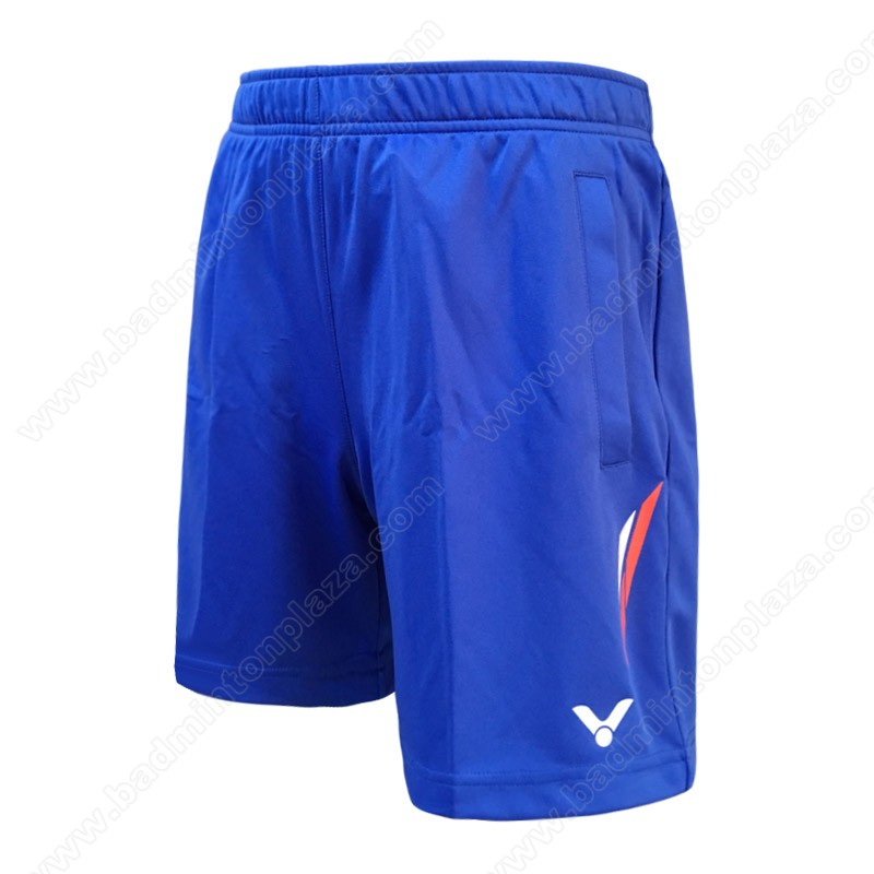 Victor 2017 Tournament Knitted Shorts (R-75200O)