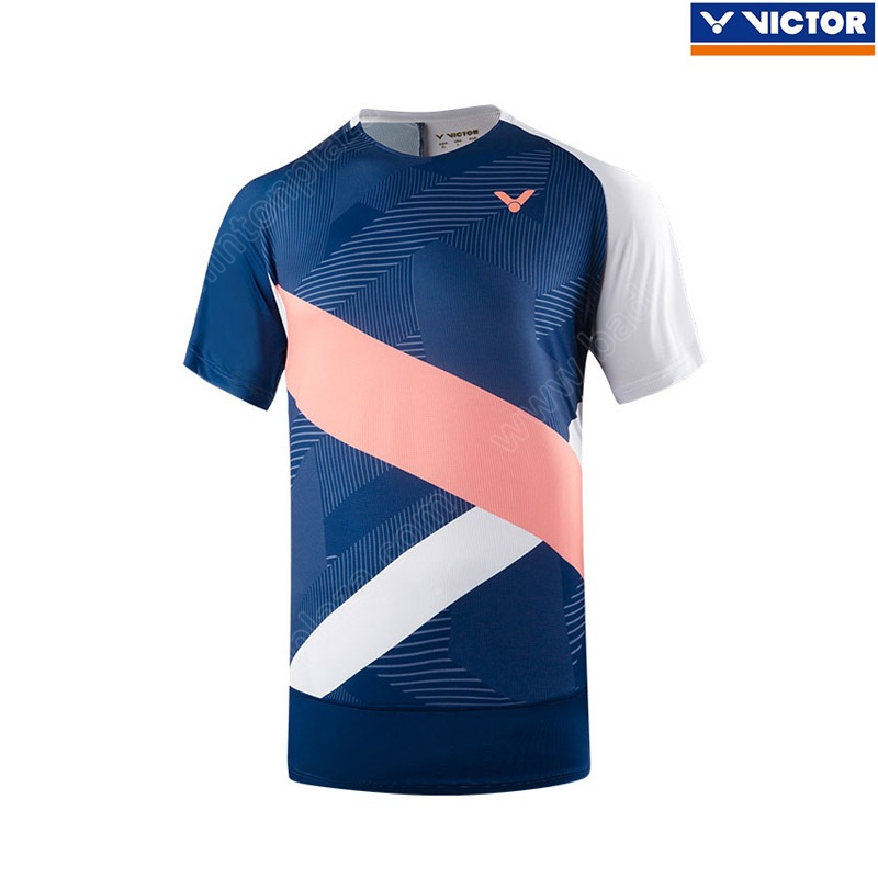 VICTOR 2019 Tournament Series Jersey (T-90059B)