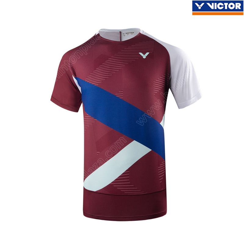 VICTOR 2019 Tournament Series Jersey (T-90059D)