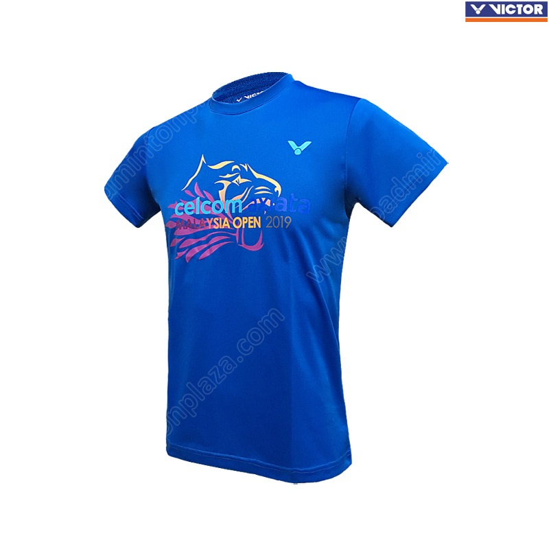 VICTOR Malaysia Open 2019 T-Shirt (T-90060F)