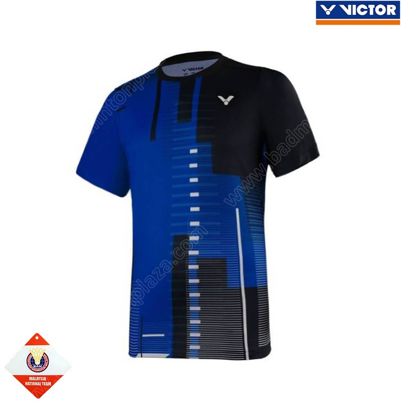 VICTOR 2019 Malaysia National Team Jersey (T-95000TDC)