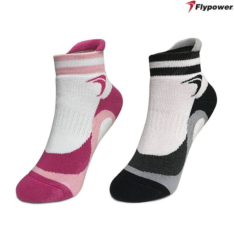 Flypower Juniors/Women Sport Socks (THUNDER-WMN-01)