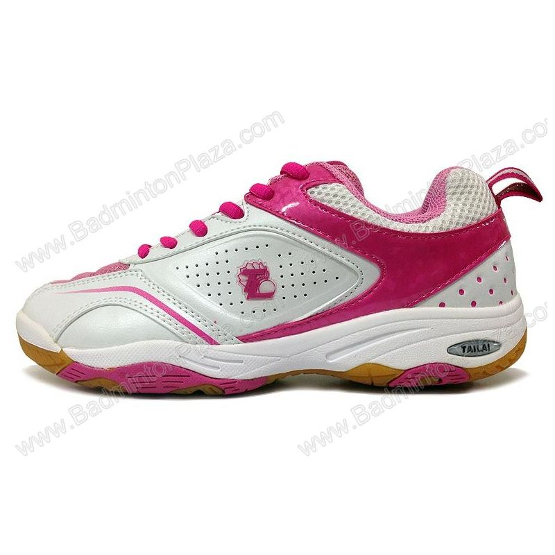 TAILAI Ladies Badminton Shoes (TL-22P)