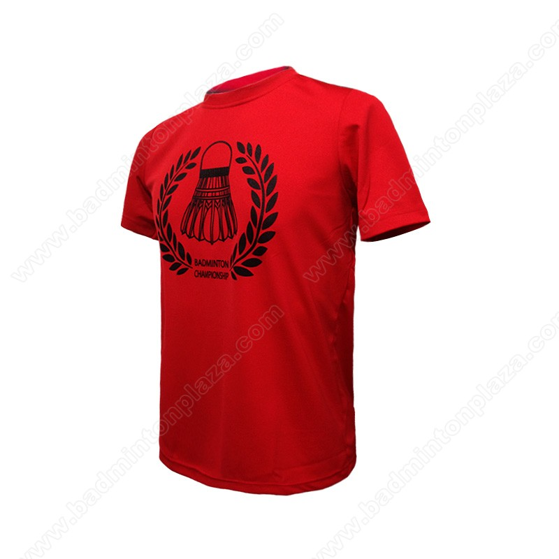 Triple-T RN Tee Red (TT-BW-02)