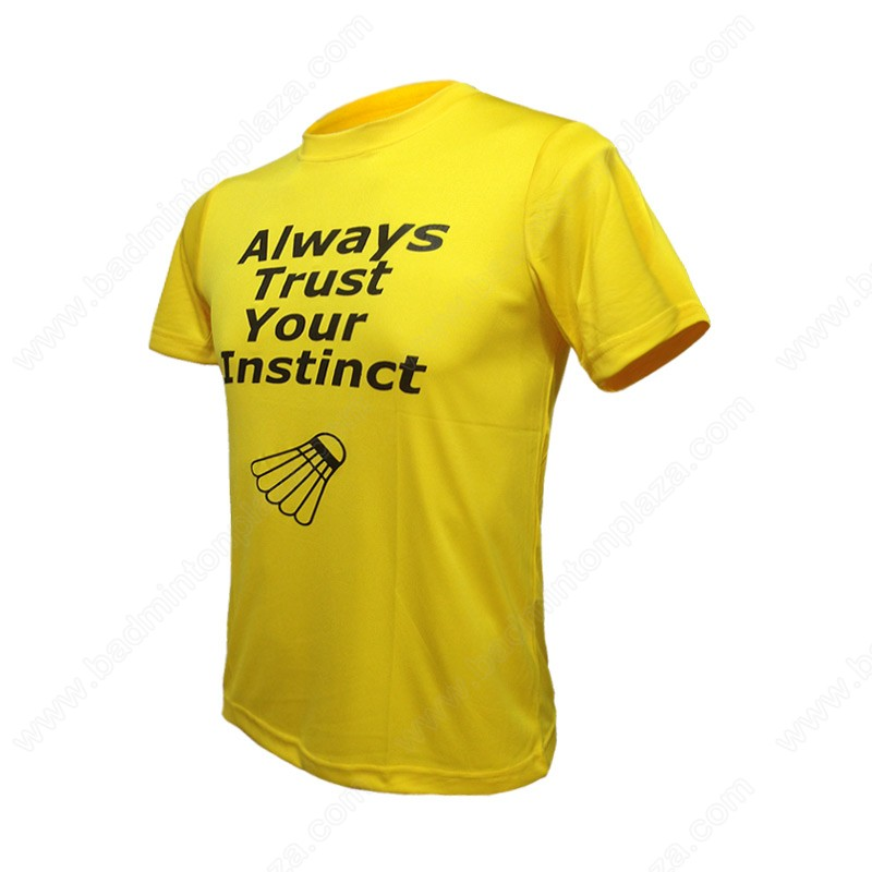 Triple-T RN Tee Always Trust Yellow (TT-V2-05)