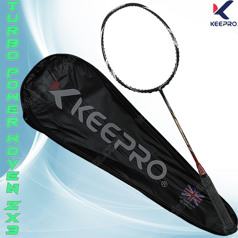 KEEPRO TURBO POWER WOVEN ZX-3 (TPW-ZX3)