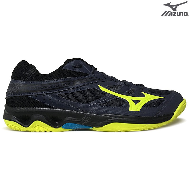 MIZUNO BADMINTON SHOES THUNDER BLADE (V1GA177047)