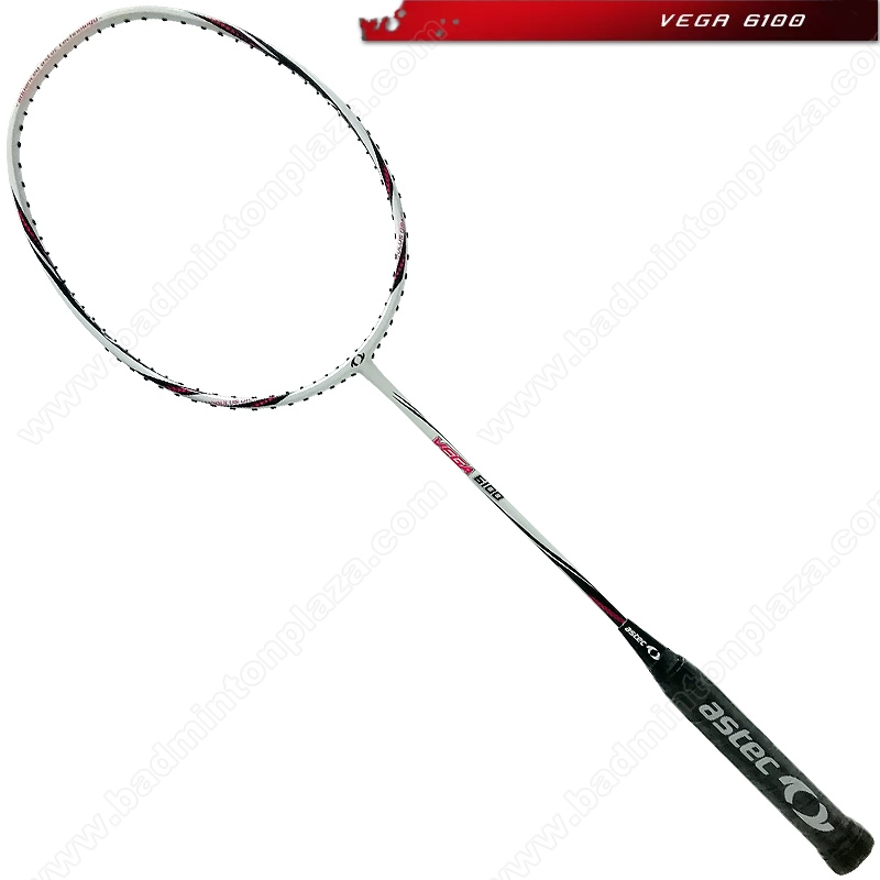 Astec Badminton Recket VEGA 6100 (VEGA-6100)