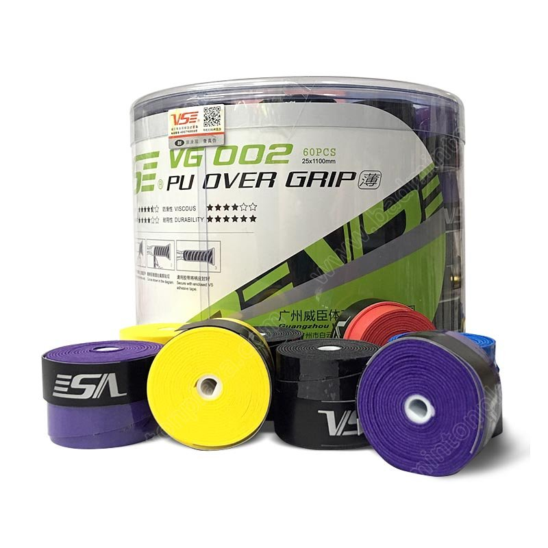 VS PU Over Grip (VG002)