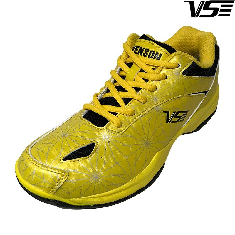 VS 163Y Training Badminton Shoes White (VS163Y)
