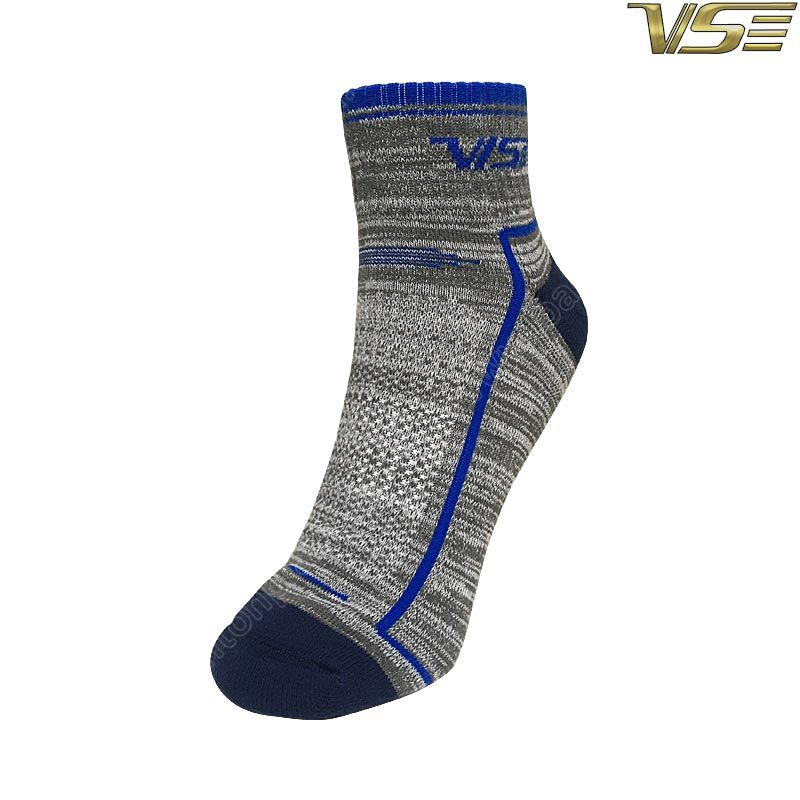 VS Men's Sport Socks Gray (VS8056)