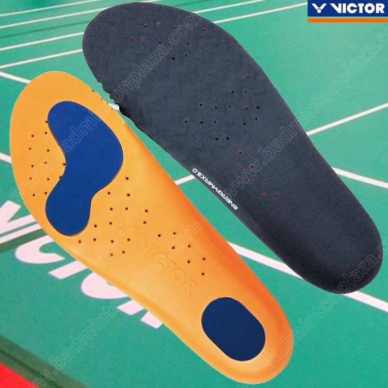 VICTOR Highly Resilient Sports Insoles (VT-XD10)